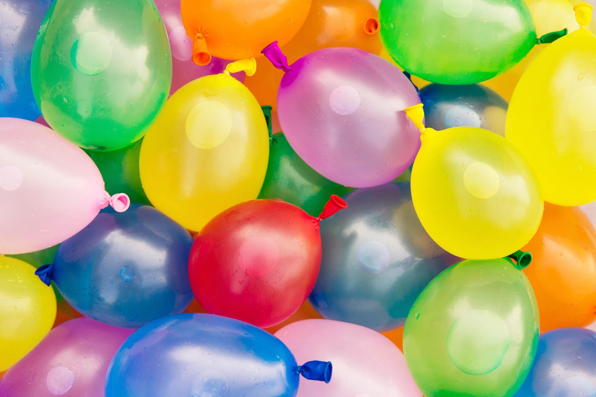 9 OKIEN, czyli jak przebić nadmuchany balon, by nie pękł