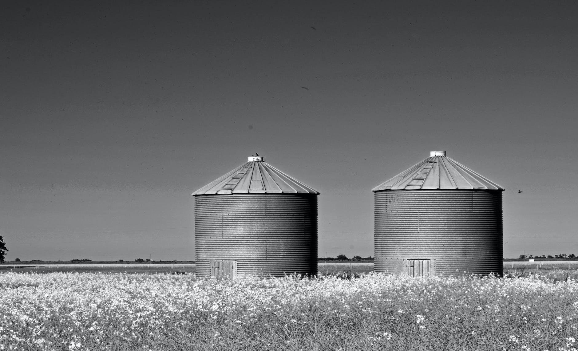 Bajka o 2 silosach